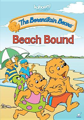 BERENSTAIN BEARS:BEACH BOUND BY BERENSTAIN BEARS (DVD)