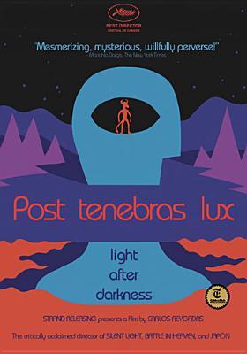 POST TENEBRAS LUX BY CASTRO,ADOLFO JIMEN (DVD)